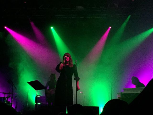 11/5/18 - Bologna, Italy, Estragon Club 3620