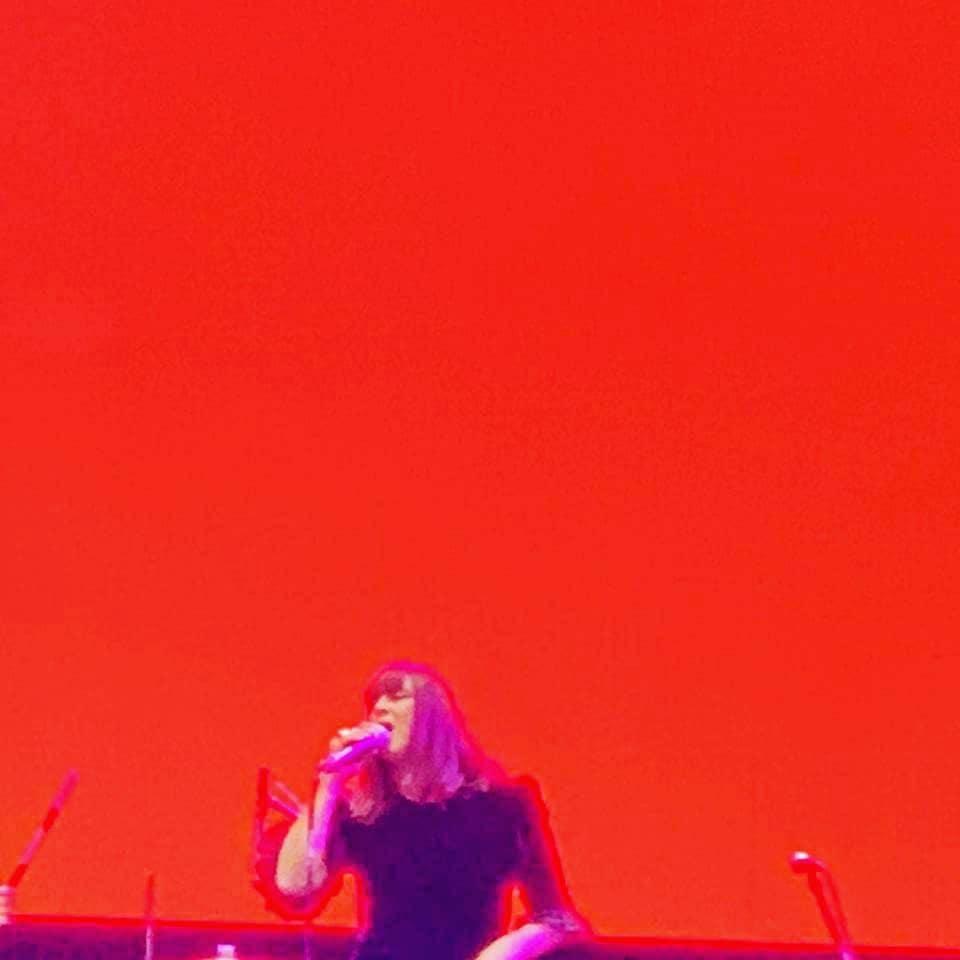 "11/16/19 - Mexico City, Mexico, Autodromo Hermanos Rodriguez, ""Corona Capital Festival"" 3626"