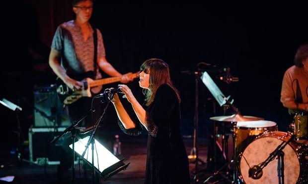 "5/31/18 - Sydney, Australia, Sydney Opera House, ""Moon Pix 20th Anniversary Concert"" 3710"
