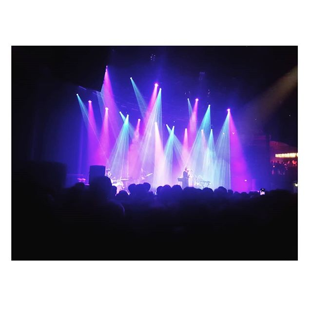 10/23/18 - London, England, The Roundhouse 3813
