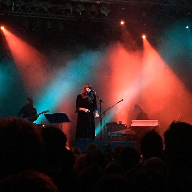 11/5/18 - Bologna, Italy, Estragon Club 3817