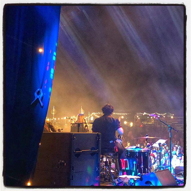 """6/28/19 - Glastonbury, England, """"Glastonbury Festival"""" 388"""