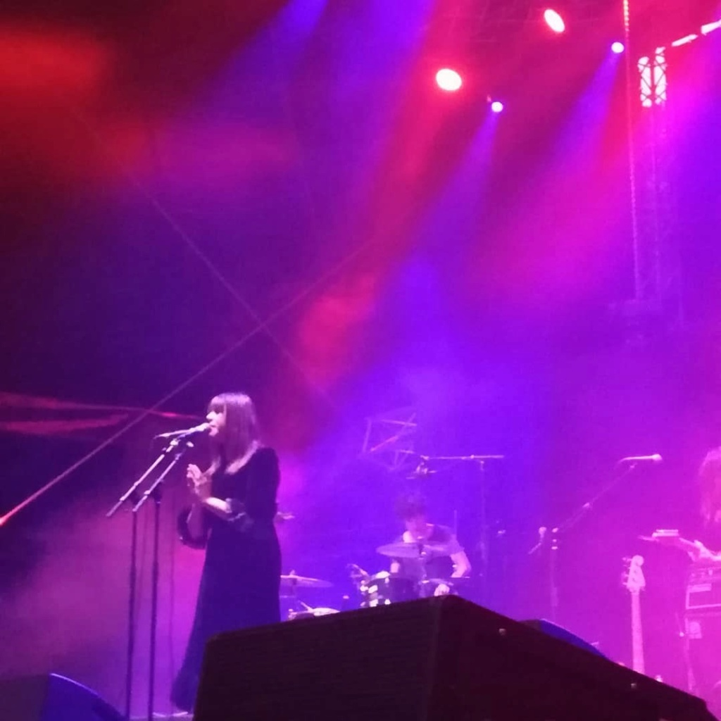 """6/29/19 - Luxembourg, Luxembourg, Neumünster Abbey, """"Siren's Call"""" 389"""