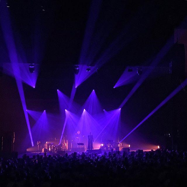 """7/4/19 - Paris, France, Grande salle Pierre Boulez - Philharmonie, """"Days Off Festival"""" 392"""