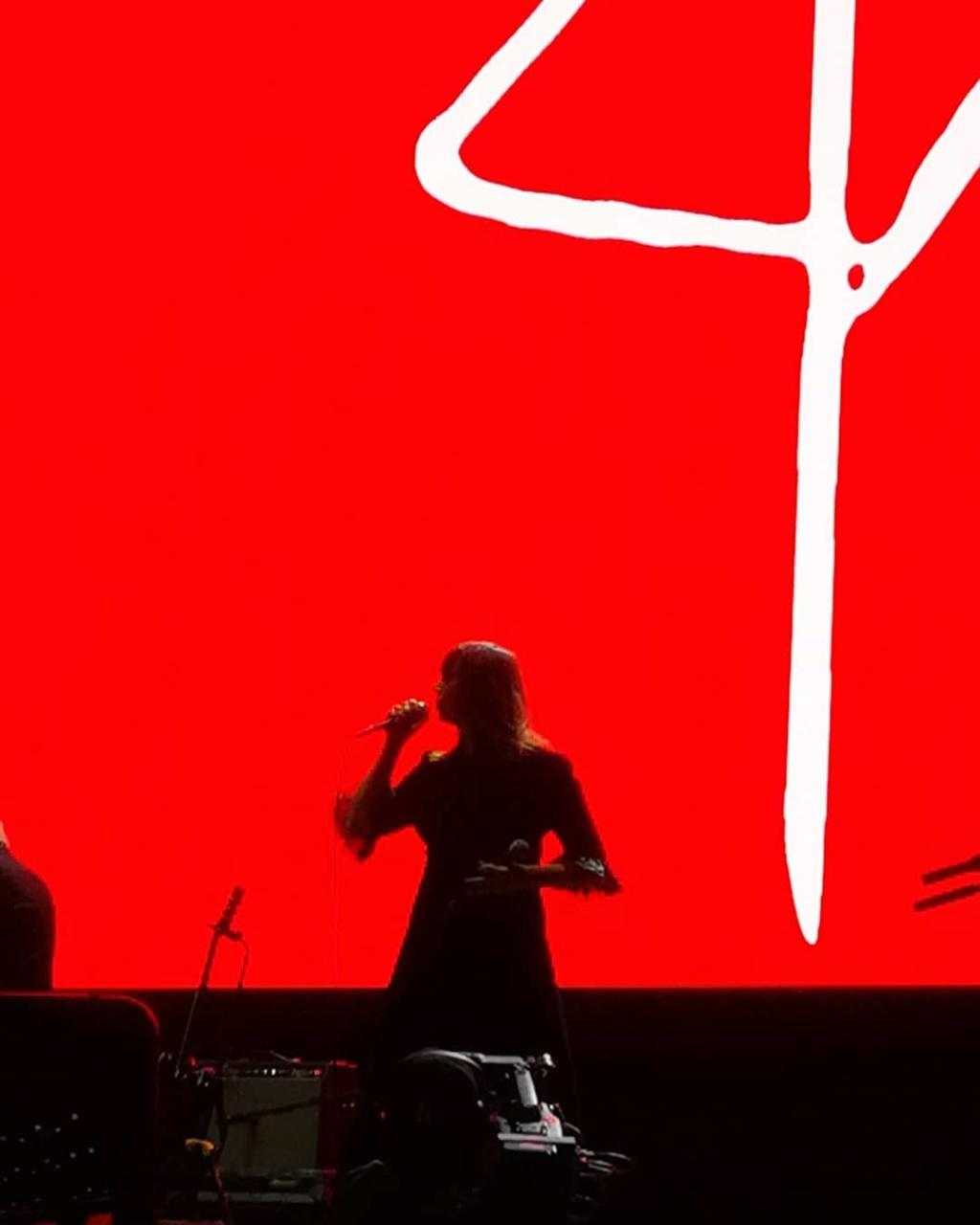 "11/16/19 - Mexico City, Mexico, Autodromo Hermanos Rodriguez, ""Corona Capital Festival"" 3923"