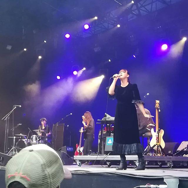 """7/6/19 - Bruges, Belgium, Minnewaterpark, """"Cactus Festival"""" 394"""