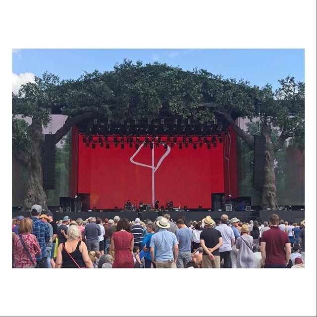 "7/12/19 - London, United Kingdom, Hyde Park, ""British Summer Time 2019 - Bob Dylan + Neil Young Concert"" 398"