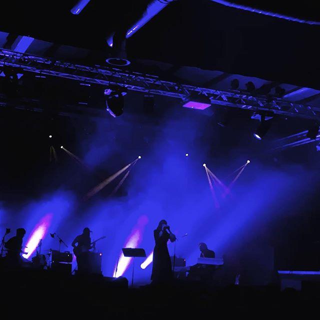 11/5/18 - Bologna, Italy, Estragon Club 4016