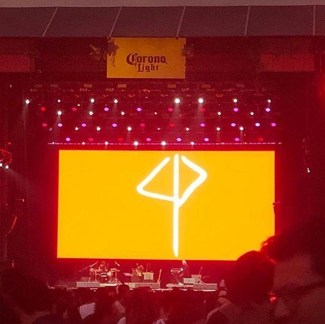 "11/16/19 - Mexico City, Mexico, Autodromo Hermanos Rodriguez, ""Corona Capital Festival"" 4022"