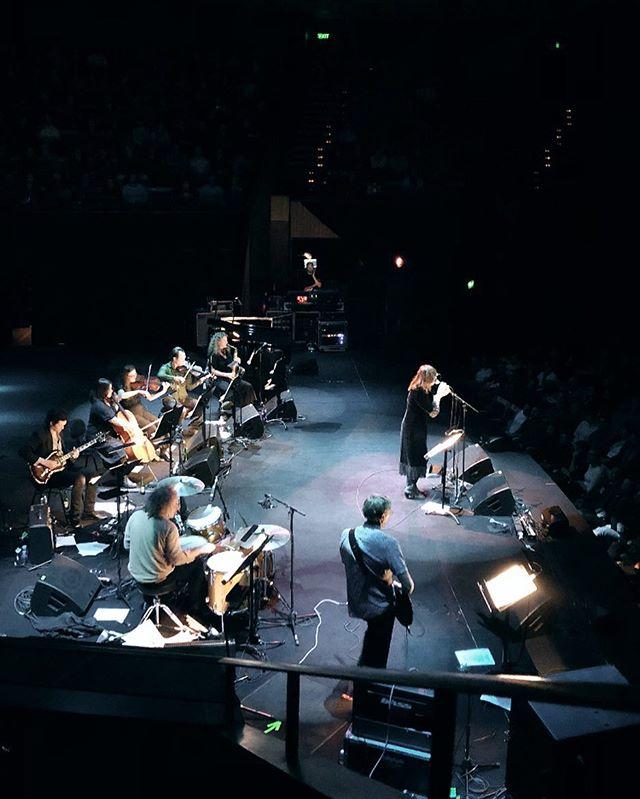 "5/31/18 - Sydney, Australia, Sydney Opera House, ""Moon Pix 20th Anniversary Concert"" 410"