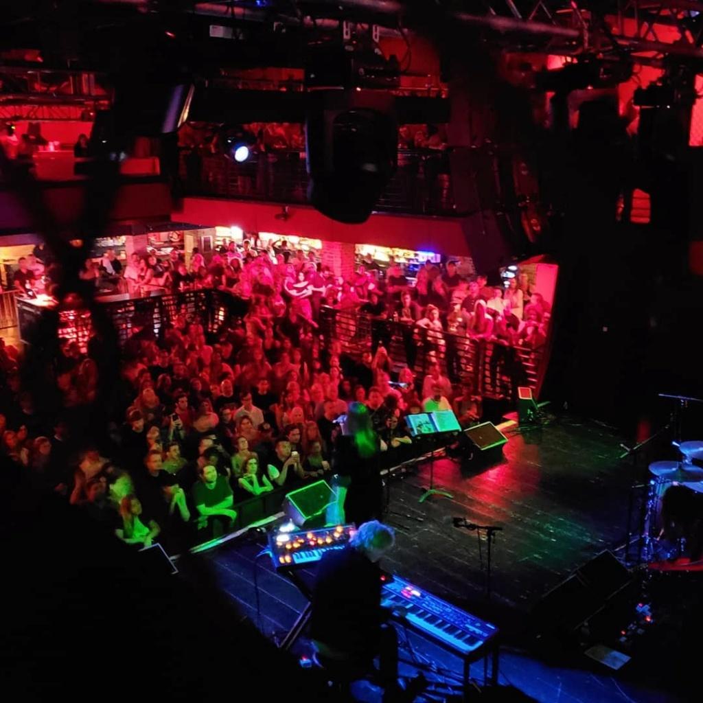 9/12/19 - Ft. Lauderdale, FL, Revolution Live 4101