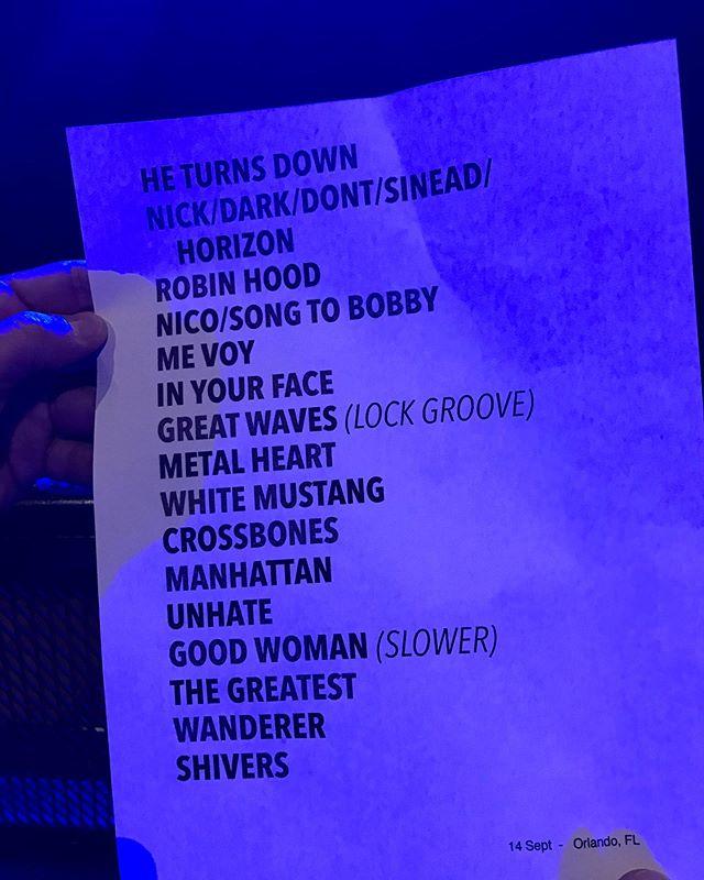 9/14/19 - Orlando, FL, The Beachem 4103