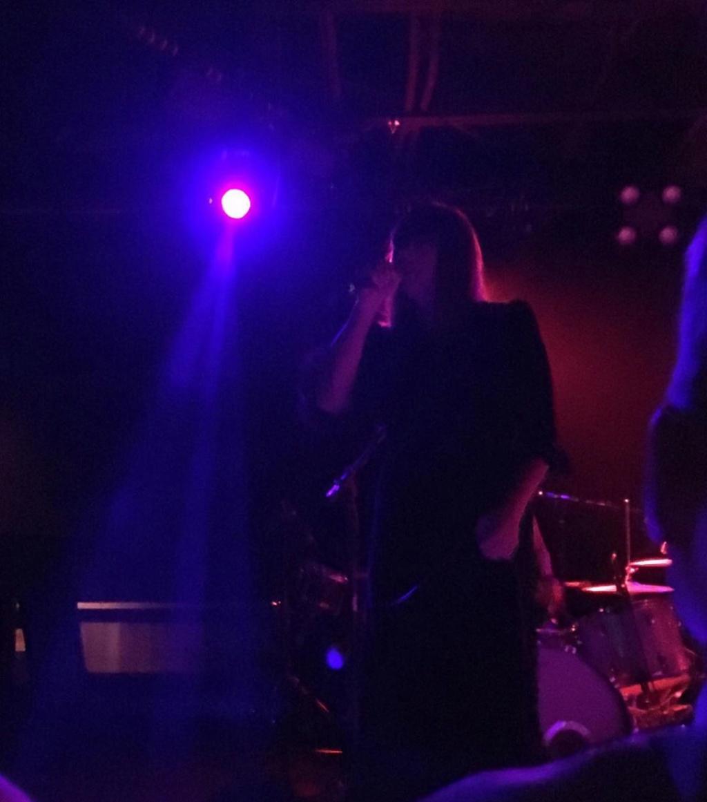 9/17/19 - Charlotte, NC, The Underground 4105