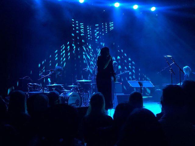 10/25/19 - Boulder, CO, Boulder Theater 4123
