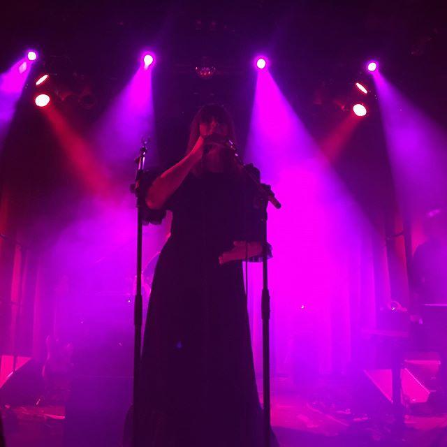 10/28/19 - Vancouver, Canada, Commodore Ballroom 4125