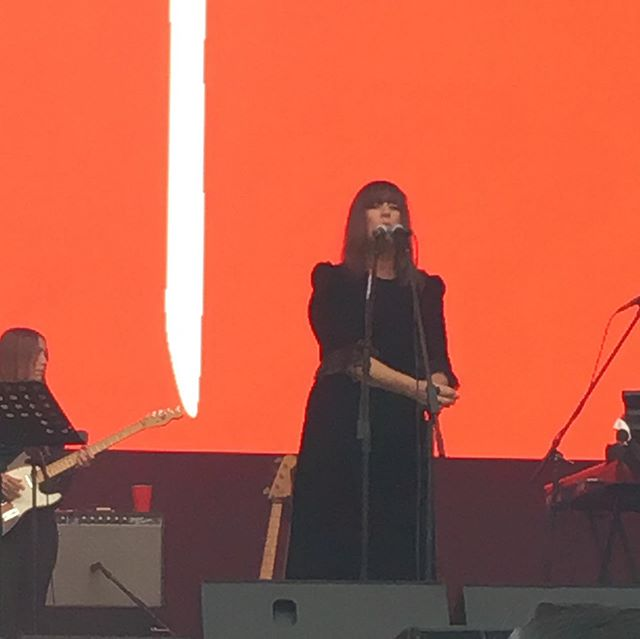 "11/16/19 - Mexico City, Mexico, Autodromo Hermanos Rodriguez, ""Corona Capital Festival"" 4129"