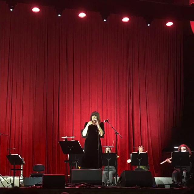 "5/31/18 - Sydney, Australia, Sydney Opera House, ""Moon Pix 20th Anniversary Concert"" 4210"