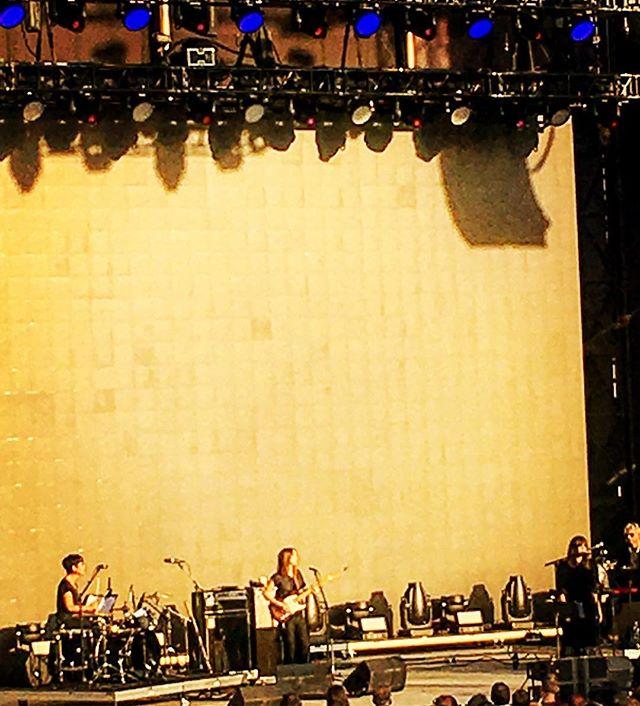 9/30/18 - Queens, NYC, Forest Hills Stadium 423