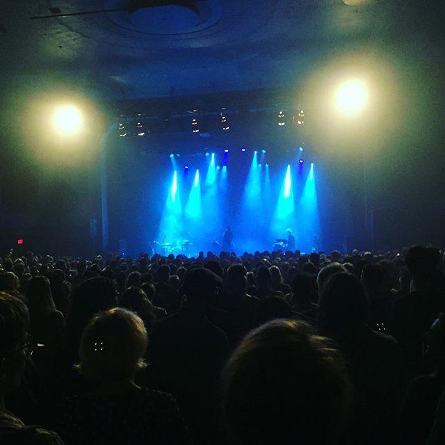 10/9/18 - Toronto, Canada, The Danforth Music Hall 428