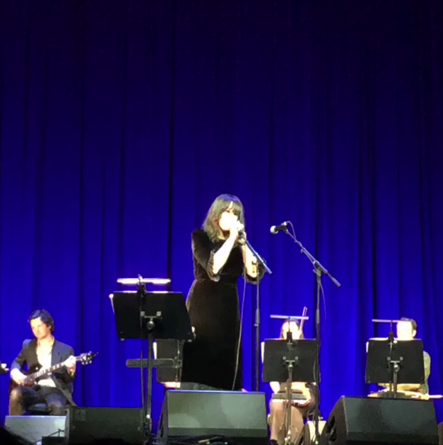 "5/31/18 - Sydney, Australia, Sydney Opera House, ""Moon Pix 20th Anniversary Concert"" 4310"