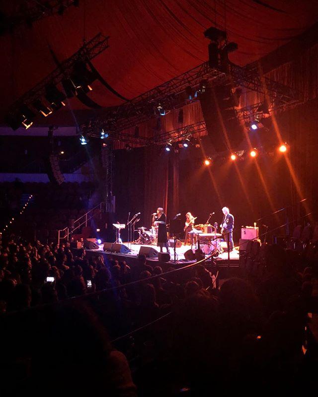 11/2/18 - Madrid, Spain, Teatro Circo Price 439