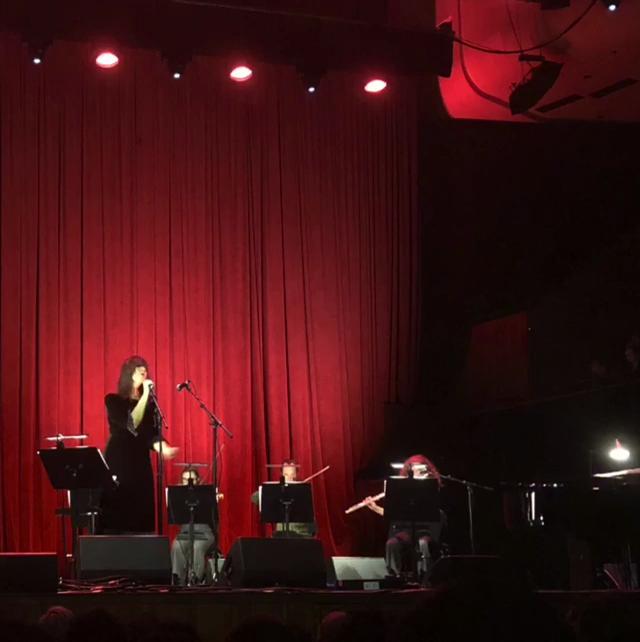 "5/31/18 - Sydney, Australia, Sydney Opera House, ""Moon Pix 20th Anniversary Concert"" 4410"