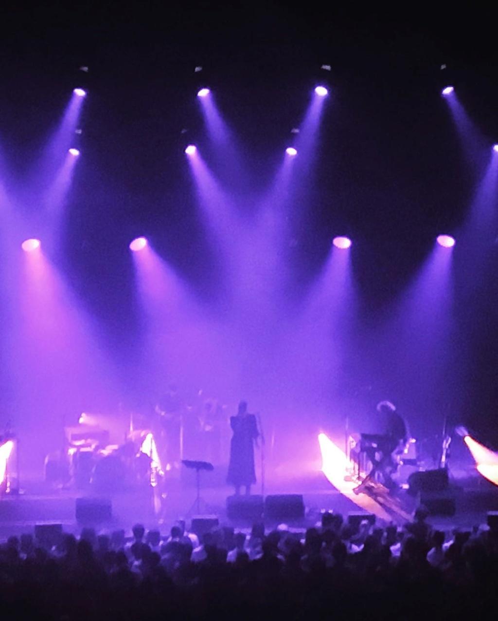 """7/4/19 - Paris, France, Grande salle Pierre Boulez - Philharmonie, """"Days Off Festival"""" 4417"""