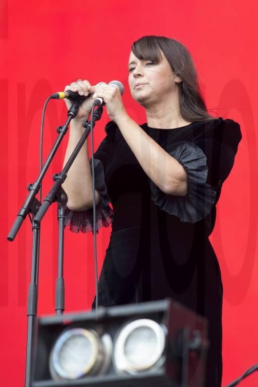 "7/12/19 - London, United Kingdom, Hyde Park, ""British Summer Time 2019 - Bob Dylan + Neil Young Concert"" 4418"