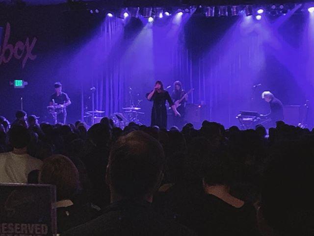 11/17/18 - Seattle, WA, The Showbox 443