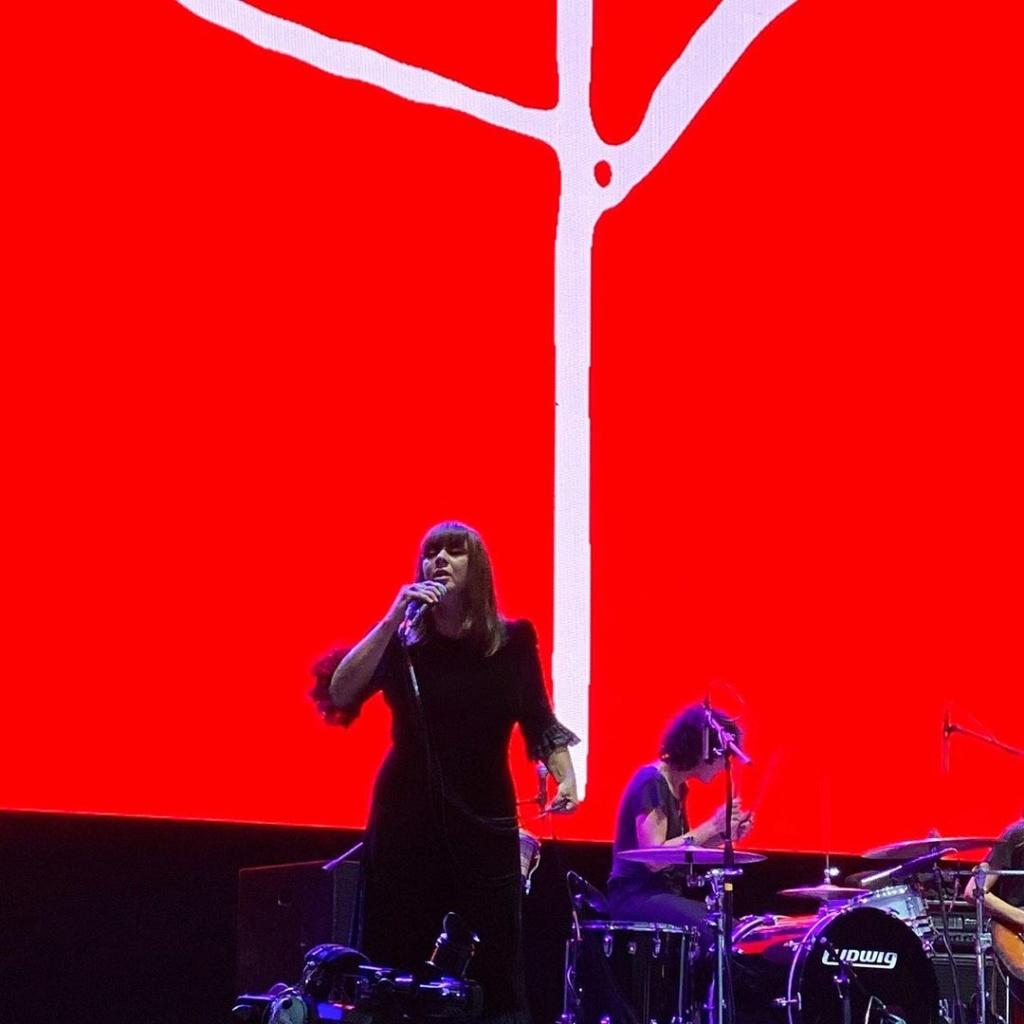 "11/16/19 - Mexico City, Mexico, Autodromo Hermanos Rodriguez, ""Corona Capital Festival"" 4520"