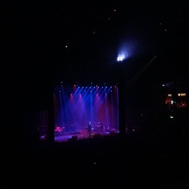 10/23/18 - London, England, The Roundhouse 4711
