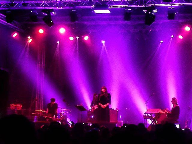 11/5/18 - Bologna, Italy, Estragon Club 4714