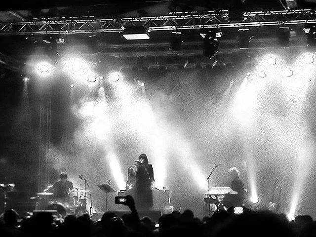 11/5/18 - Bologna, Italy, Estragon Club 4814