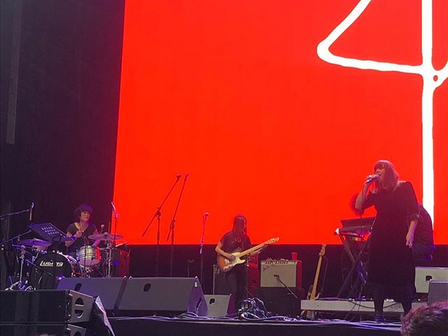 "11/16/19 - Mexico City, Mexico, Autodromo Hermanos Rodriguez, ""Corona Capital Festival"" 4819"