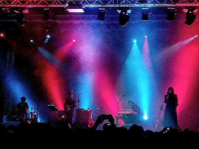 11/5/18 - Bologna, Italy, Estragon Club 4914