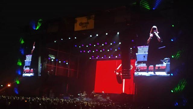 "11/16/19 - Mexico City, Mexico, Autodromo Hermanos Rodriguez, ""Corona Capital Festival"" 4918"