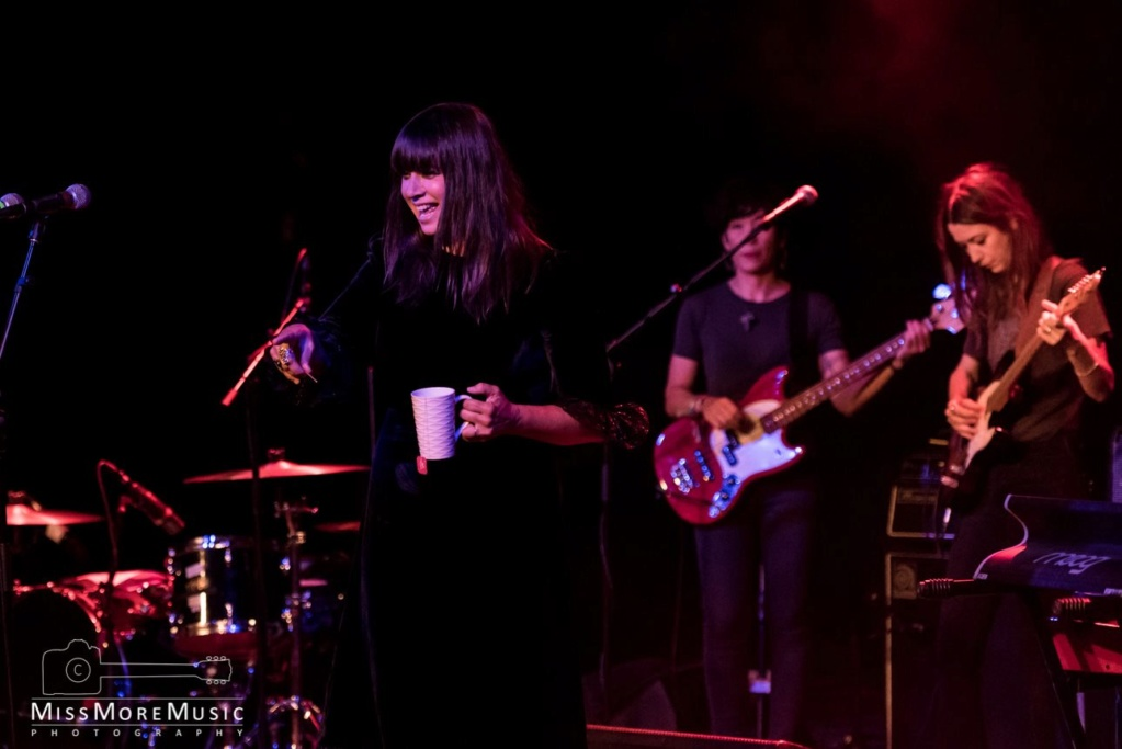 7/15/19 - Munich, Germany, Backstage 494