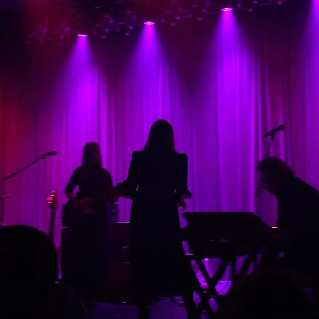 10/30/19 - Seattle, WA, The Showbox 5102