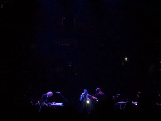3/4/19 – Montreal, Canada, Bell Centre  5107