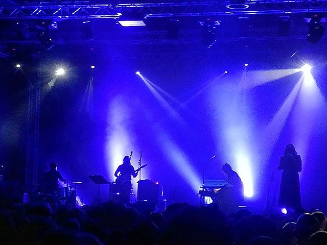 11/5/18 - Bologna, Italy, Estragon Club 5114