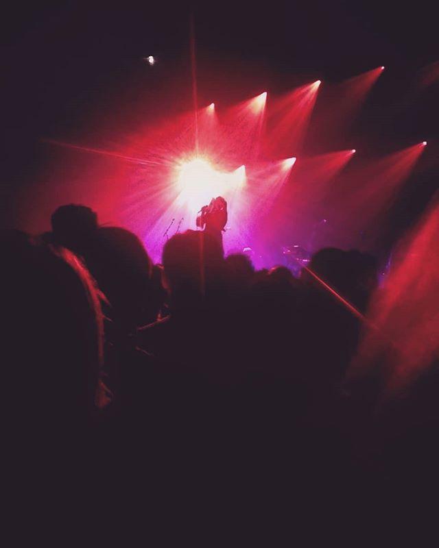 """7/4/19 - Paris, France, Grande salle Pierre Boulez - Philharmonie, """"Days Off Festival"""" 5116"""