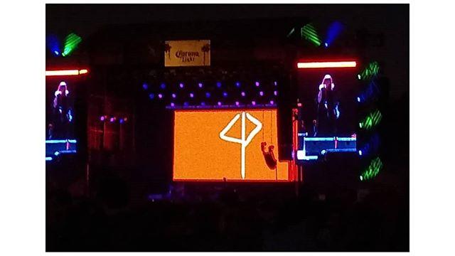 "11/16/19 - Mexico City, Mexico, Autodromo Hermanos Rodriguez, ""Corona Capital Festival"" 5117"