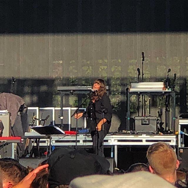 """9/15/18 - Chicago, IL, Douglas Park, """"Riot Fest"""" 516"""