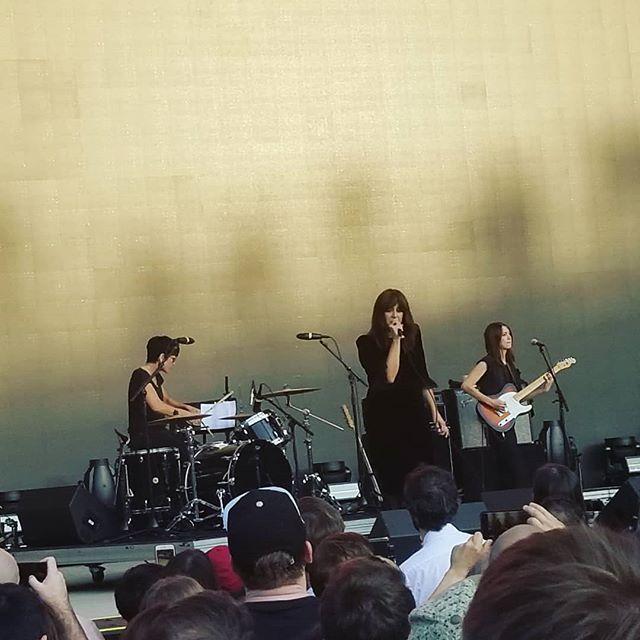 9/30/18 - Queens, NYC, Forest Hills Stadium 521