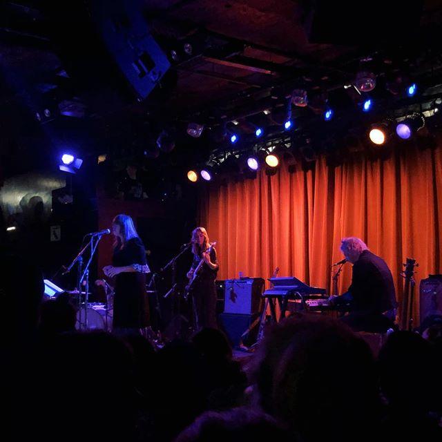 10/5/18 - Boston, MA, Paradise Rock Club 523