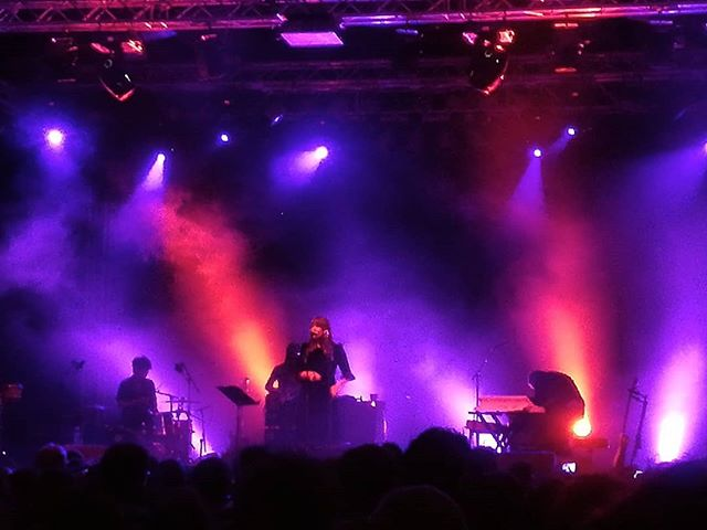 11/5/18 - Bologna, Italy, Estragon Club 5314
