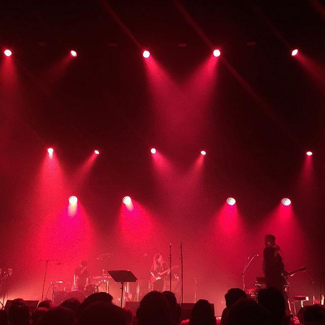 """7/4/19 - Paris, France, Grande salle Pierre Boulez - Philharmonie, """"Days Off Festival"""" 5316"""