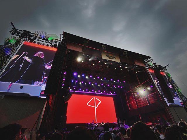 "11/16/19 - Mexico City, Mexico, Autodromo Hermanos Rodriguez, ""Corona Capital Festival"" 5317"