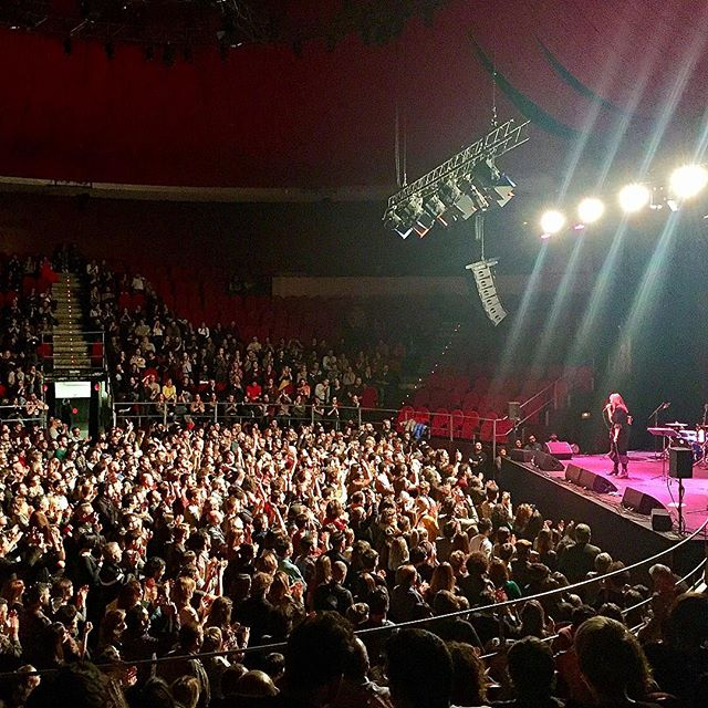 11/2/18 - Madrid, Spain, Teatro Circo Price 535