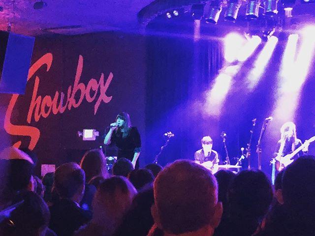 11/17/18 - Seattle, WA, The Showbox 539
